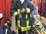 Brandschutzerziehung bei der FF Hamminkeln 2009