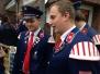 Jungschützenfest 2015 König Patrick Overkamp