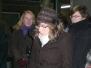 Weihnachtsfahrt nach Rees 2009